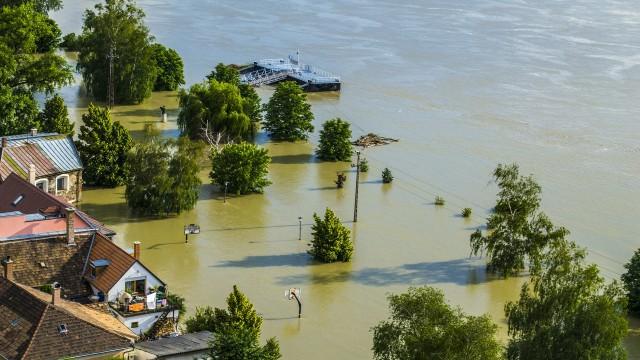 Miten suojautua tulvalta