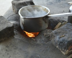 Miten tulen sytyttäminen onnistuu teipillä