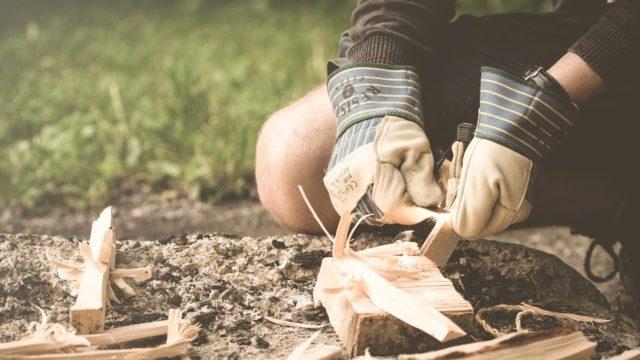 Mitä tarkoittaa survivalismi ja preppaus