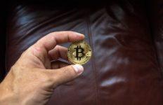 Miten ostaa Bitcoineja